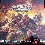 Ver artículos de Edge entertainment - Zombicide: BLACK PLAGUE (espa�ol)