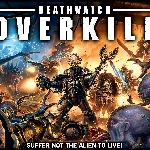 Ver artículos de Games Workshop - Deathwatch Overkill (ESPA�OL)