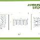 Ver artículos de Bandua  - Plantillas aerografía DIAMOND PATTERN 1