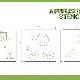 Ver artículos de Bandua  - Plantillas aerografía CHAOS STARS 1