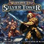 Ver artículos de Games Workshop - Warhammer Quest: Silver Tower (ESPA�OL)