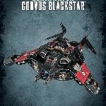 Ver artículos de Games Workshop - Deathwatch Corvus Blackstar