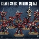 Ver artículos de Games Workshop - Chaos Space Marine Squad (10 minis)