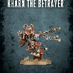 Ver artículos de Games Workshop - Kh�rn the Betrayer