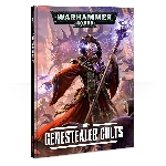 Ver artículos de Games Workshop - Codex Genestealer Cults (ESPA�OL)