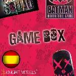 Ver artículos de Knight Models - Caja inicio Suicide Squad (con BATAFFLECK)