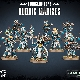 Ver artículos de Games Workshop - Thousand Sons Rubric Marines