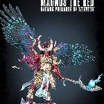 Ver artículos de Games Workshop - Thousand Sons MAGNUS THE RED