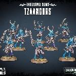 Ver artículos de Games Workshop - Thousand Sons Tzaangors