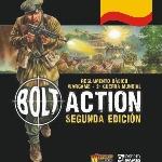 Ver artículos de Warlord Games - Bolt Action SEGUNDA EDICION