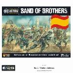 Ver artículos de Warlord Games - Band of Brothers (ESPAÑOL)