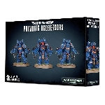 Ver artículos de Games Workshop - Primaris AGGRESSORS