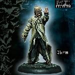 Ver artículos de Knight Models - Scarecrow (Dark Knight Rises)
