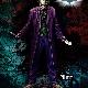 Ver artículos de Knight Models - Joker Heath Ledger (70mm)