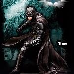 Ver artículos de Knight Models - Batman Dark Knight Rises (70mm)