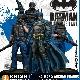 Ver artículos de Knight Models - Batman starter set