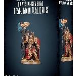 Ver artículos de Games Workshop - Captain-General Trajann Valoris