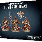 Ver artículos de Games Workshop - Allarus Custodians