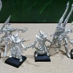 Ver artículos de Games Workshop - 2 Lanzavirotes de repetición (segunda mano)
