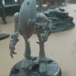 Ver artículos de Games Workshop - Wraithlord (metal) 2ª MANO