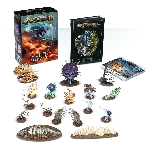 Ver artículos de Games Workshop - Age of Sigmar: MALIGN SORCERY