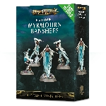 Ver artículos de Games Workshop - Nighthaunt Myrnmourn Banshees