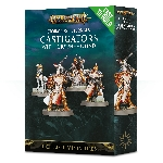 Ver artículos de Games Workshop - Castigators with Gryph-Hound