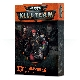 Ver artículos de Games Workshop - Kill Team: COMMANDERS (Español)