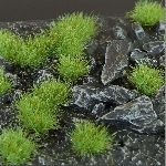 Ver artículos de Gamers Grass - Green 4mm (small shape)