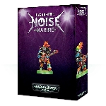 Ver artículos de Games Workshop - NOISE MARINE (EDICION LIMITADA)