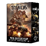 Ver artículos de Games Workshop - Titan Battlegroup