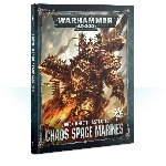 Ver artículos de Games Workshop - Codex Chaos Space Marines 2 (ESPAÑOL)