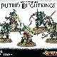 Ver artículos de Games Workshop - Putrid Blightkings