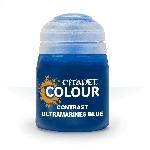 Ver artículos de Games Workshop - Contrast: Ultramarines Blue