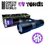 Ver artículos de Green Stuff World - Linterna luz Ultravioleta GSW