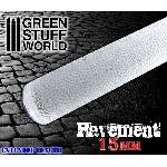 Ver artículos de Green Stuff World - Rodillo PAVEMENT 15mm
