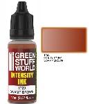 Ver artículos de Green Stuff World - Tinta de intensidad SWAMP BROWN