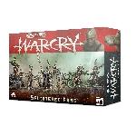 Ver artículos de Games Workshop - Warcry THE SPLINTERED FANG