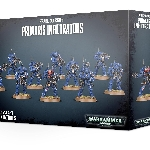 Ver artículos de Games Workshop - Primaris INFILTRATORS