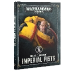 Ver artículos de Games Workshop - Suplemento CODEX IMPERIAL FISTS (Español)