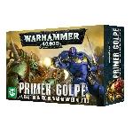 Ver artículos de Games Workshop - W40K PRIMER GOLPE (Español)