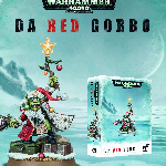 Ver artículos de Games Workshop - DA RED GOBBO