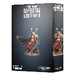 Ver artículos de Games Workshop - Mephiston Primaris