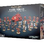 Ver artículos de Games Workshop - Blood Angels Crimson Spear BATTLEFORCE