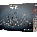 Ver artículos de Games Workshop - Drukhari Poisonblade Raiding Party BATTLEFORCE