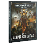 Ver artículos de Games Workshop - Codex Adepta Sororitas (ESPAÑOL)