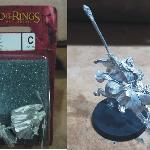 Ver artículos de Games Workshop - Gandalf el Blanco