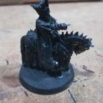 Ver artículos de Games Workshop - Boca de Sauron (segunda mano)