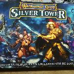 Ver artículos de Games Workshop - WARHAMMER QUEST: SILVER TOWER (segunda mano)
