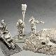 Ver artículos de Gamezone Miniatures - Mortero Imperial